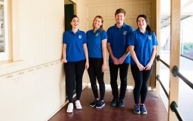 Careers with Helping Hands Network